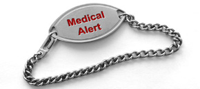 Medical Alert Form and Request for Administration of Medication at School
